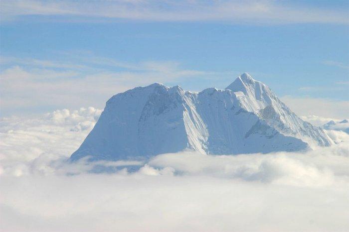 Гора Мелунгце.