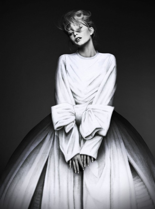 Рой Россович, Швеция, категория «Мода/красота». Победители фотоконкурса Hasselblad Masters Awards 2016.