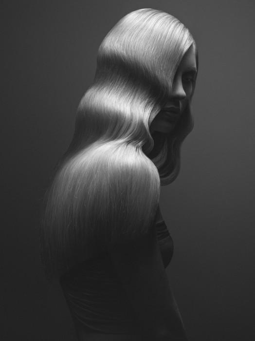 Волна. Победитель в категории «Красота и мода». Автор фото: Михал Баран, Трим, Ирландия.
