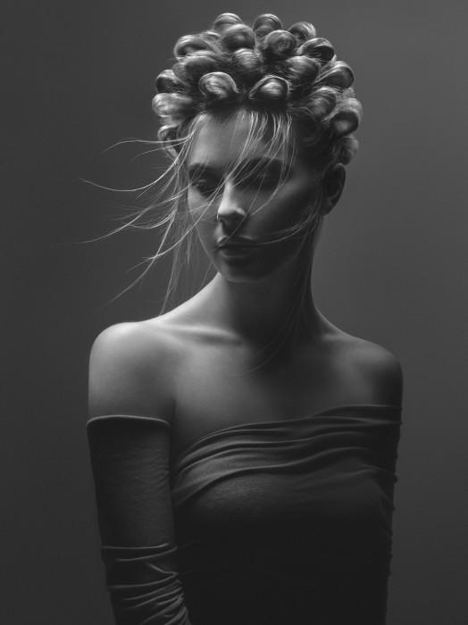 Победитель в категории «Красота и мода». Автор фото: Михал Баран, Трим, Ирландия.