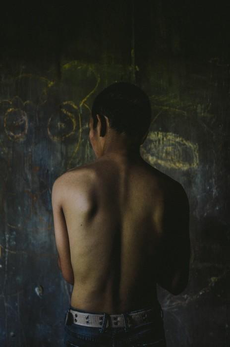 Силуэт. Победитель в категории «Проект//21». Автор фото: Набил Росман, Кота-Бару, Малайзия.