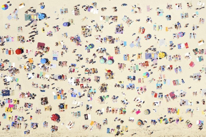 С высоты птичьего полёта. Победитель в категории «Аэрофотография». Автор фото: Хорхе де ла Торриенте, Майами, США.
