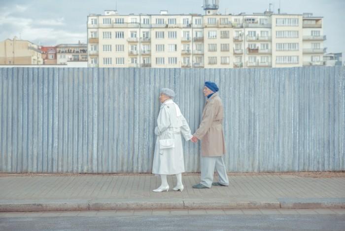 Двое. Победитель в категории «Арт». Автор фото: Мария Сварбова, Братислава, Словакия.