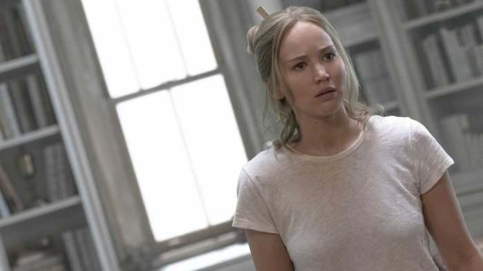 Даже Дженнифер Лоуренс не спасла этот фильм. \ Фото: uzhasy.net.