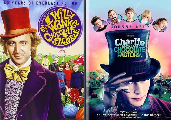 А чья версия для вас была лучшей? \ Фото: amazon.com.