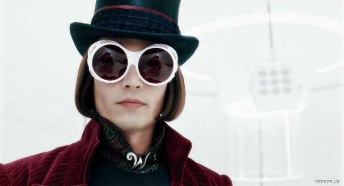 Несравненный Джонни Депп в своей роли. \ Фото: weburg.net.