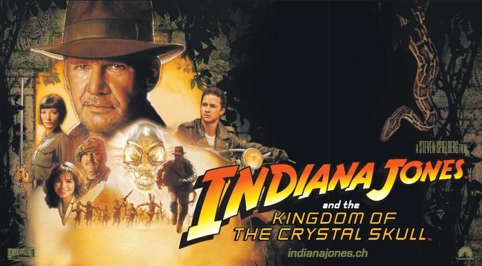 Самый ожидаемый фильм или провал? \ Фото: cartelesmix.com.