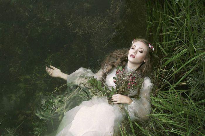 духи королева фото