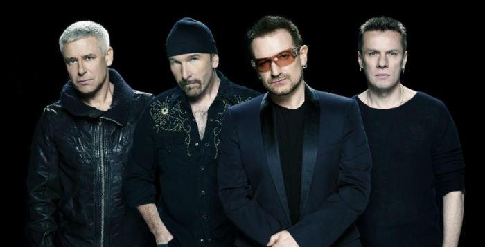 Взрывные U2. \ Фото: thewealthrecord.com.