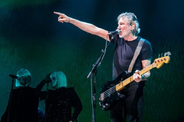 Роджер Уотерс бывший бас-гитарист легендарной группы Pink Floyd. \ Фото: inliberta.it.