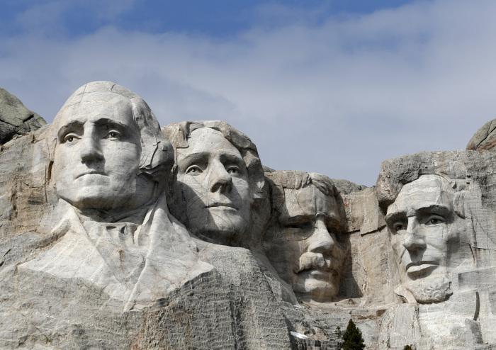 Национальный мемориал в наши дни. \ Фото: tampabay.com.