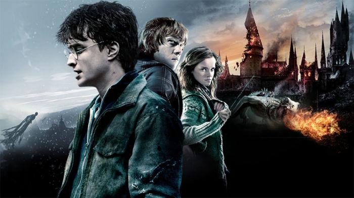 Гарри Поттер и Дары смерти: Часть 2. \ Фото: okko.tv.