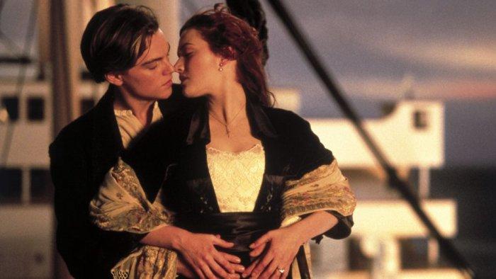 Титаник. \ Фото: hollywoodreporter.com.