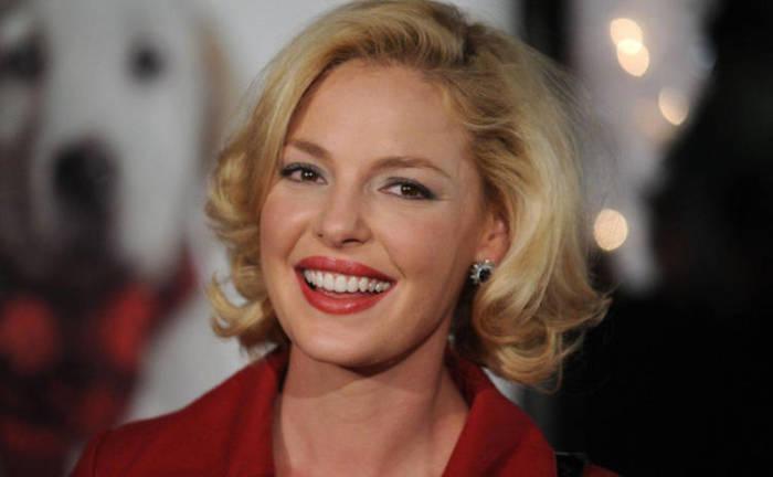 Самая капризная и скандальная звезда Голливуда. \ Фото: tv.ua.