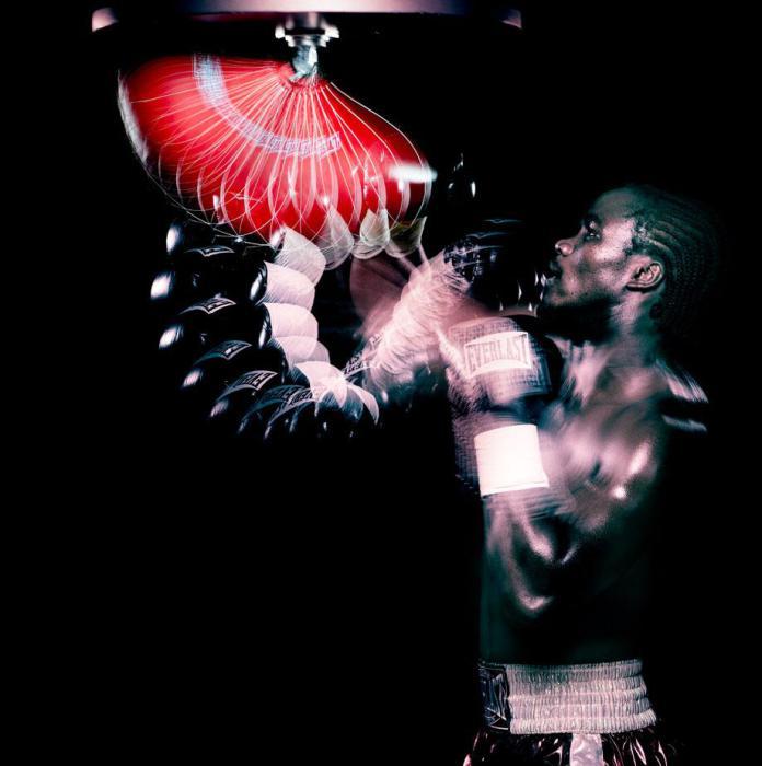 Кассим Оума  (Kassim Ouma). Автор фото: Howard Schatz.