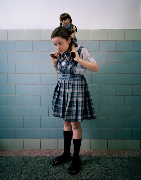 София (Sophia), 2012 год. Автор фото: Ilona Szwarc.