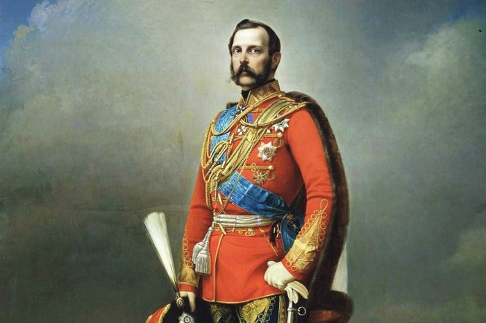 Александр II. \ Фото: kp.ru.