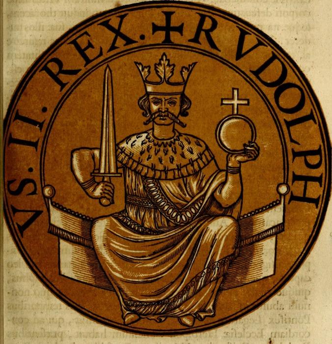 Всё началось в XIII веке. \ Фото: commons.wikimedia.org.