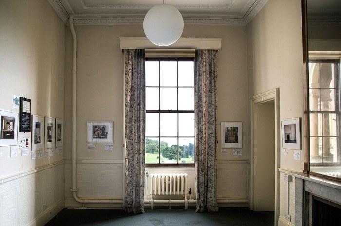 Одна из комнат для выздоравливающих. \ Фото: dailymail.co.uk.