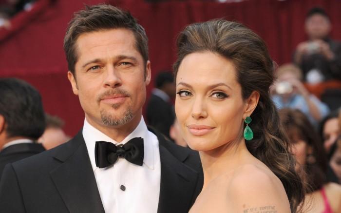 Одна из самых богатых и красивых пар. \ Фото: peopletalk.ru.