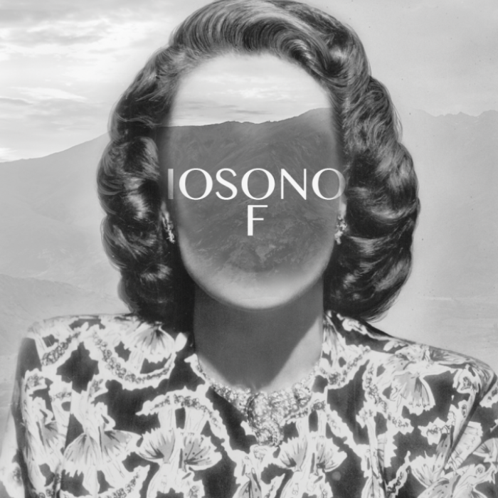 Коллажи, созданные ИоСоноФ (IOSONOF).