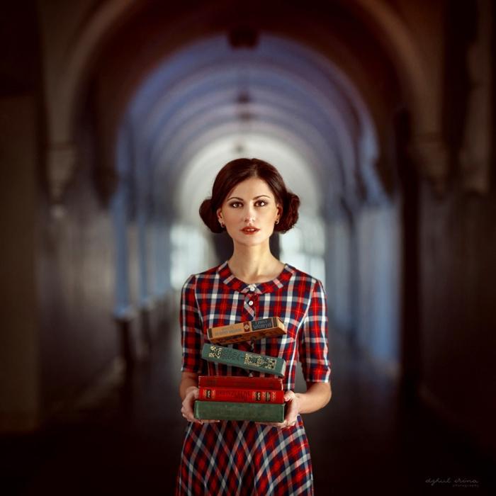Книги. Автор фото: Ирина Джуль (Irina Dzhul).