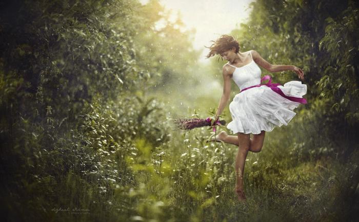 Прекрасное мгновение. Автор фото: Ирина Джуль (Irina Dzhul).