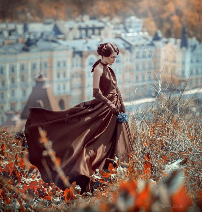Красота в каждом снимке. Автор фото: Ирина Джуль (Irina Dzhul).