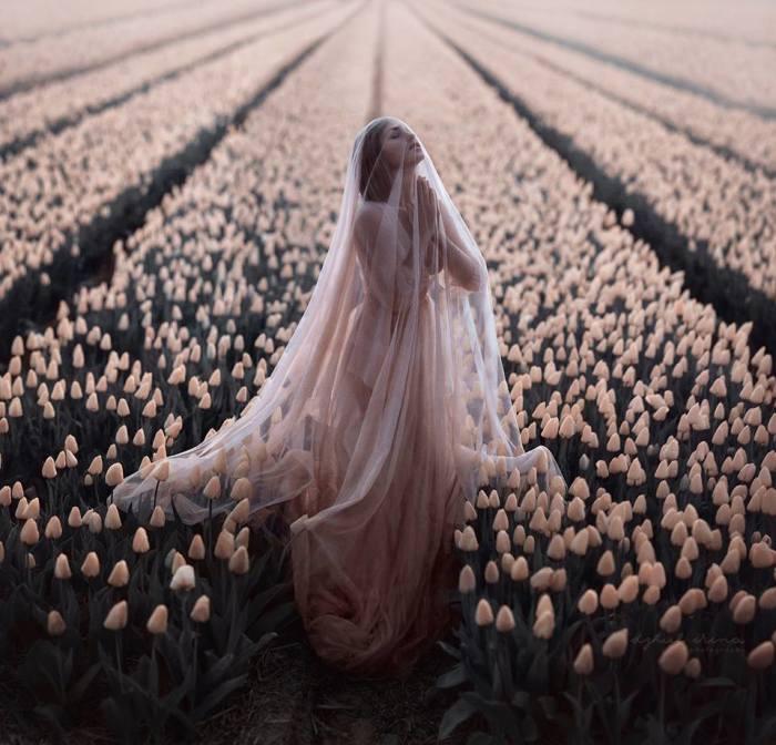 Ирина, снято в Нидерландах. Автор: Ирина Джуль.