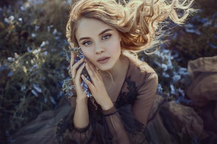 Ольга. Автор: Ирина Джуль.