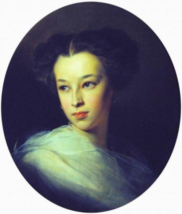 Наталья Александровна Гартунг. Автор: Иван Макаров.