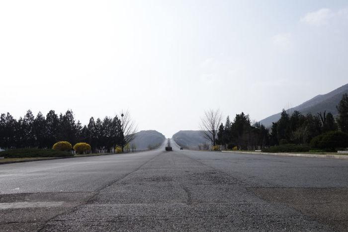 Северная Корея. Автор: Jacob Laukaitis.