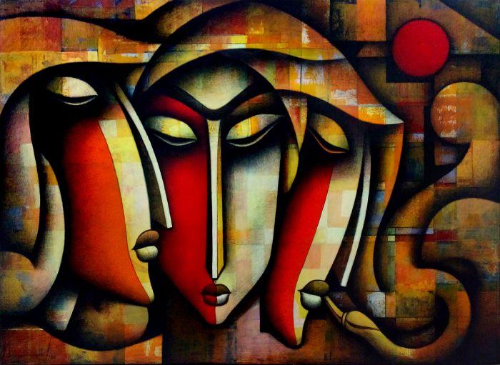 Узы любви. Автор: Jagannath Paul.