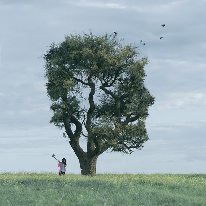 Пампа. Автор: Jairo Alvarez.