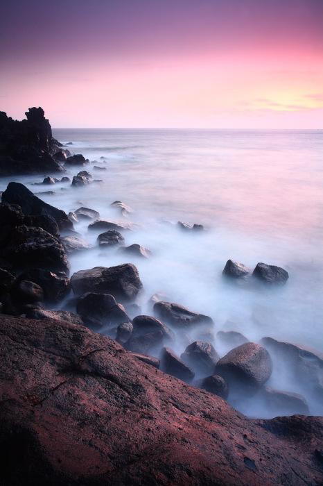 Остров Лансароте, Канары. Автор фото: James Appleton.
