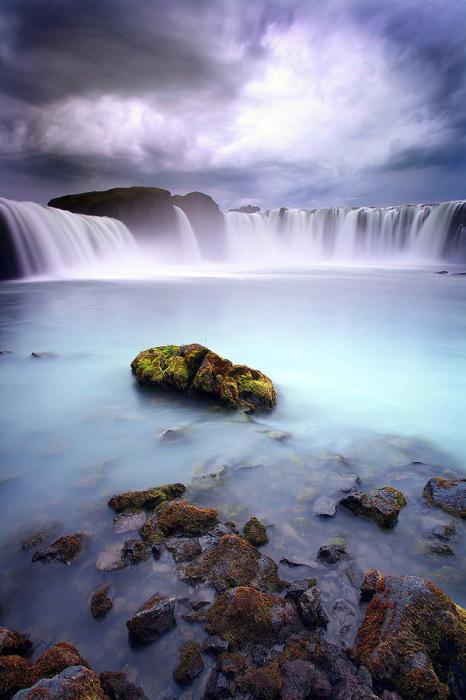 Исландии автор фото james appleton