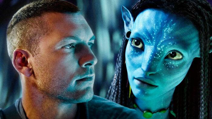 Кадр из фильма: Аватар. \ Фото: talks.su.