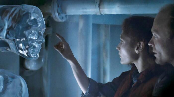 Кадр из фильма: Бездна. \ Фото: nofilmschool.com.