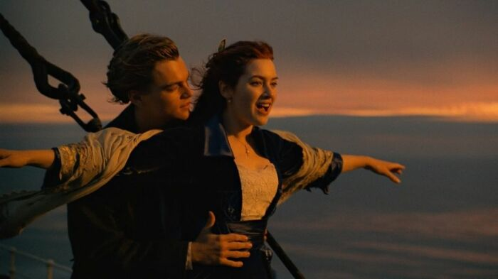 Титаник. \ Фото: film.ru.