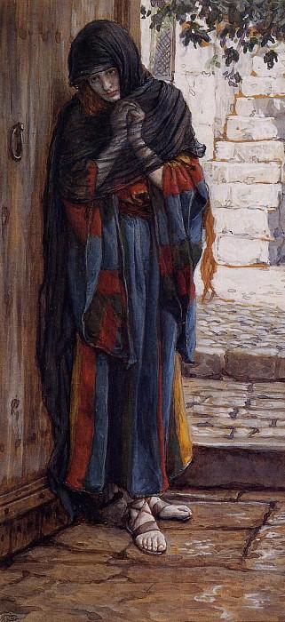 Покаянная Магдалина.