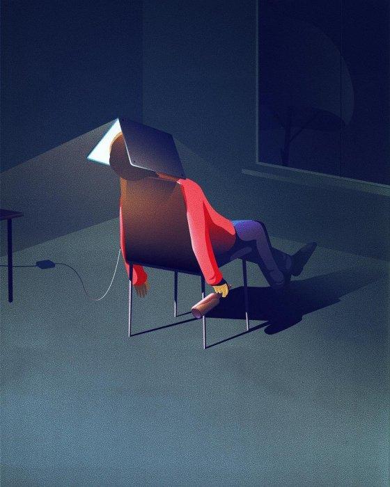 Смотреть запоем. Автор: Jan Siemen.
