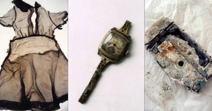 Душераздирающая коллекция снимков Хиросимы. \ Фото: straight.com.