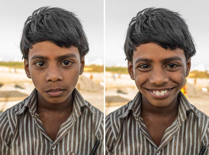Деревня Данду, Мумбаи, Индия. Автор: Jay Weinstein.