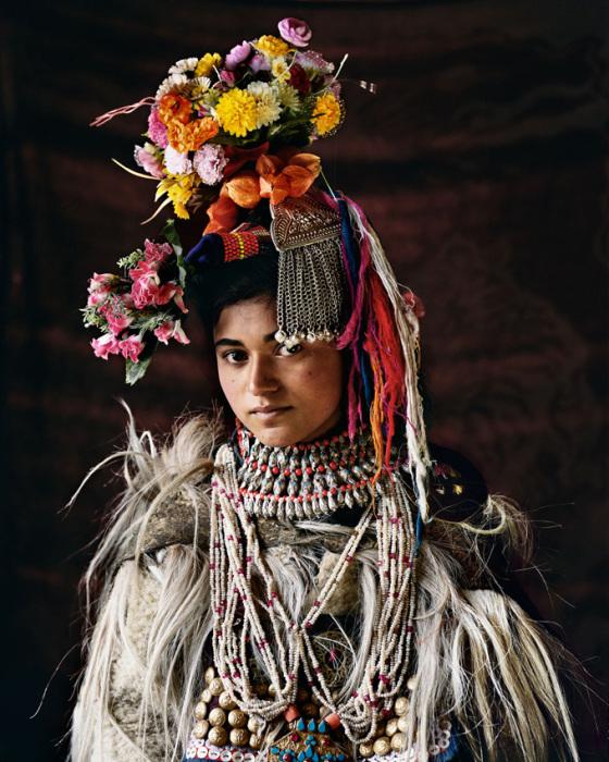 Ладакхские дрокпа. Индия. Автор фото Джимми Нельсон (Jimmy Nelson).