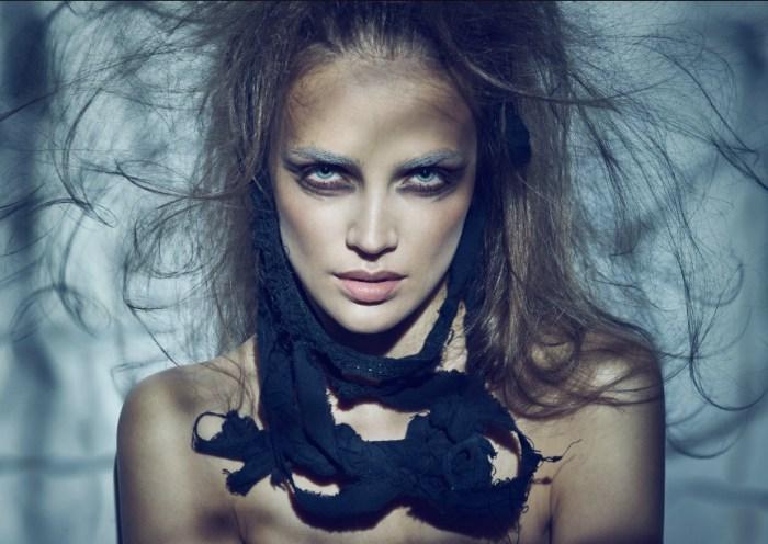 Неординарные работы польского фотографа Джоанны Кустра (Joanna Kustra).