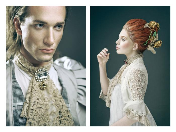 Красочные работы польского фотографа Джоанны Кустра (Joanna Kustra).