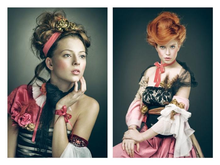 Впечатляющие работы польского фотографа Джоанны Кустра (Joanna Kustra).