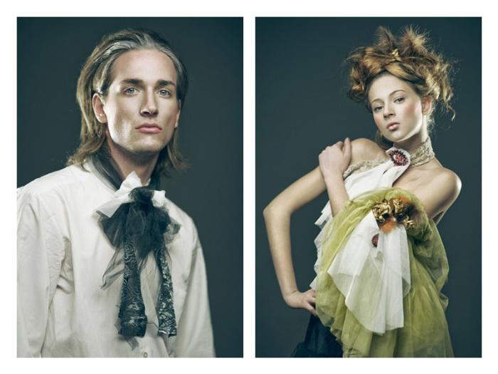 Творчество польского фотографа Джоанны Кустра (Joanna Kustra).