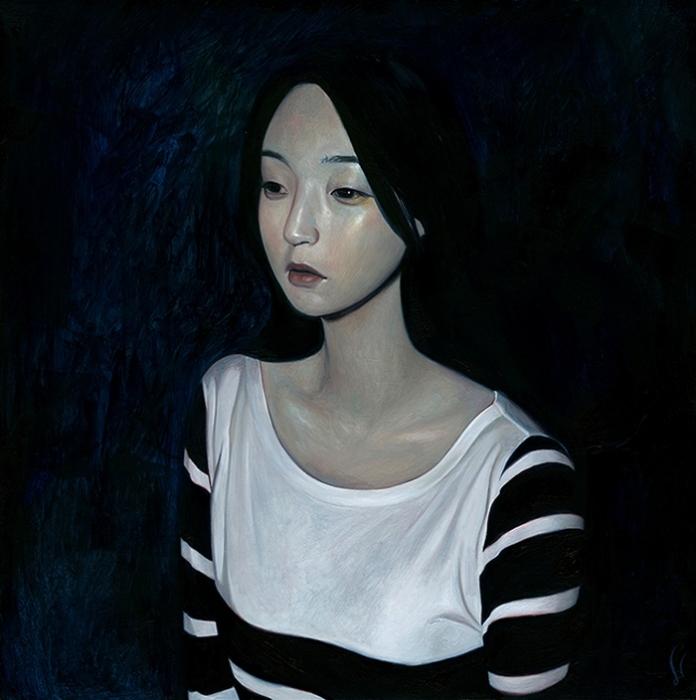 Принадлежать. Автор: Joanne Nam.