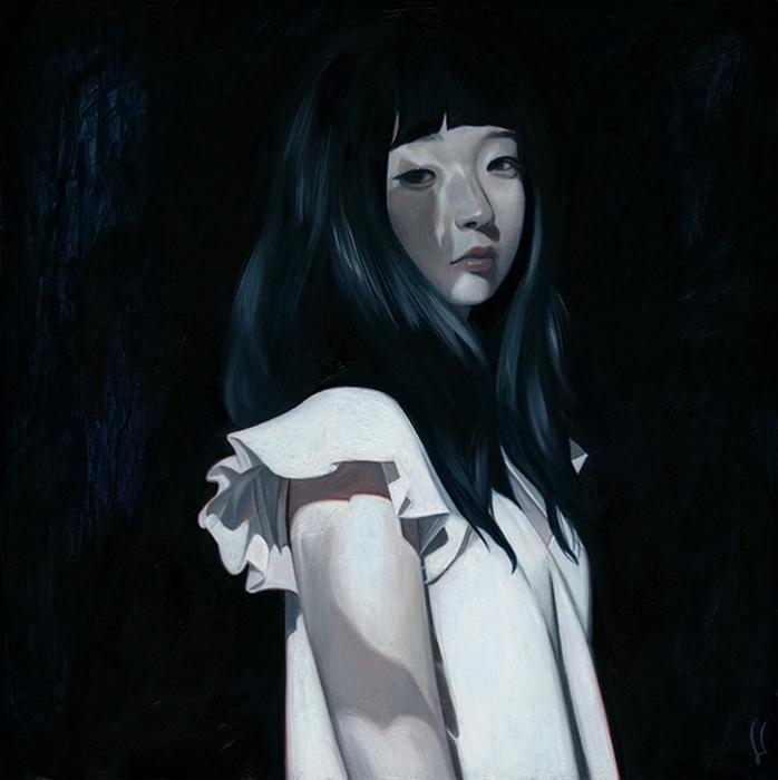 Но я люблю твою ошибку. Автор: Joanne Nam.